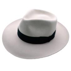 Style: 304 Fedora Hat