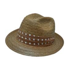 Style: 316 Largo Straw Hat