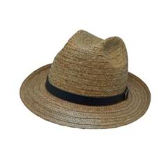 Style: 320 Deltona Straw Hat