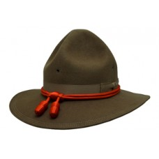 Style: 338 World War 1 Doughboy Hat