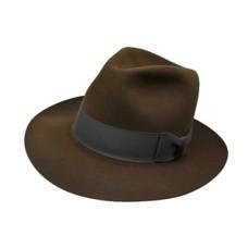 Style: 342 Miller Center Dent Indy Hat