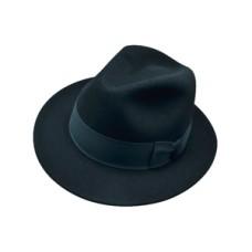 Style: 345 Covington Fedora Hat