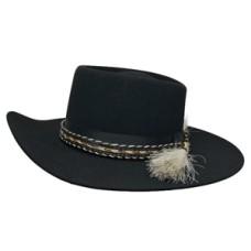 Style: 347 Johnny Ringo Hat