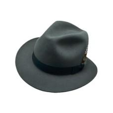 Style: 352 Saxton Fedora Hat