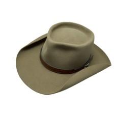 Style: 353 Harmonica Cowboy Hat