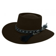 Style: 354 Long Canyon Cowboy Hat