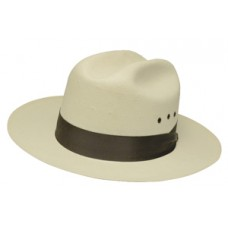 Style: 367 LBJ Straw Hat