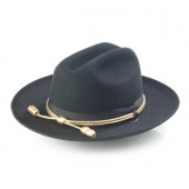 Style: 374  The Classic Cavalry Hat