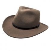 Style: 382 Lite Felt Outback Hats
