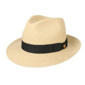 Style: 385 Mayser Torino Panama Straw Hat