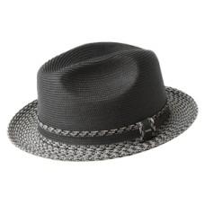 Style: 387 Mannesroe Straw Casual Hat