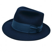 Style: 390 The Sinatra Fedora Hat