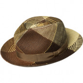 Style: 398 Bailey Giger Panama Hat
