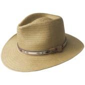 Style: 401 Bailey Derian Straw Hat