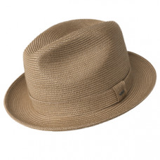 Style: 415 Tate Casual Straw Hat
