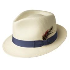 Style: 416 Bailey Guthrie Straw Hat