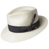 Style: 419 Bailey Anderson Straw Hat