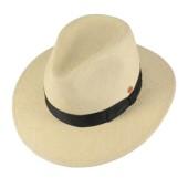 Style: 448 Mayser Menton Panama Straw Hat