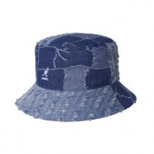 Style: 502 Kangol Mash-Up Bucket Hat