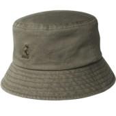 Style: 503 Kangol Washed Bucket Hat