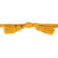 Style: 588 Civil War Era Yellow Hat Band