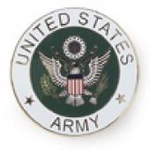 Style: 624 U.S. Army Pin
