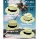 Fedora Panama Hats
