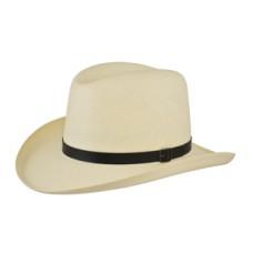 Style: S-284 Shantung Homburg Hat