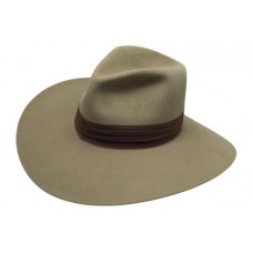 Style: 368 The Quartermain Fedora Hat