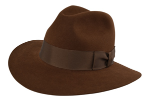 Style: 015 The Adventurer Hat