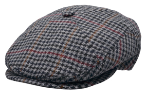 Style: 024 Ivy League Wool Cap