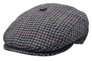 Style: 024 Ivy League Wool Cap