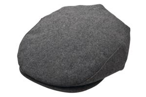 Style: 027 Melton Wool Ivy League Cap