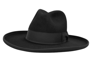 Style: 043 Doc Holliday Cowboy Hat