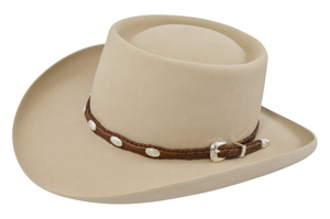 Style: 054 The High Hand Hat