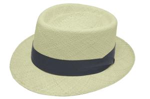 Style: 061 The Freeport Panama Hat