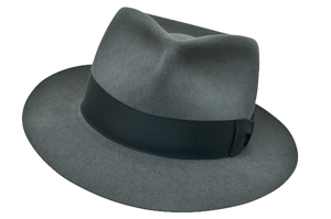 Style: 069 The Hartford Hat