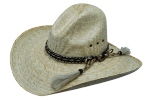 Miller Western Straw Hats fd05e838a8f