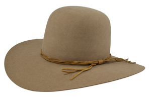 Style: 1006 The Big Country Cowboy Hat
