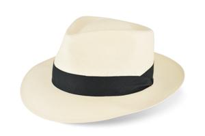 Style: 109 Shantung Teardrop Hat