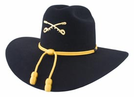Style: 113 Fort Henry Cavalry Hat