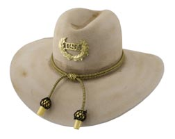 Style: 1654 Civil War Hat