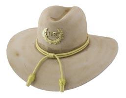 Style: 1655 Civil War Hat