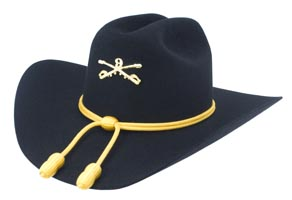 Style  1774 9th Cavalry Buffalo Soldier Hat 9a63d33fe0b