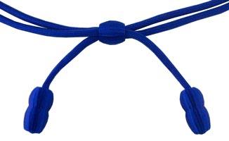Style: 1814 Royal Blue Acorn Band