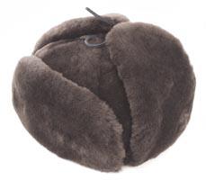 Style: 184BR Mouton Trooper Cap