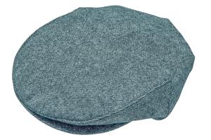Style: 202 Ivy League Tweed Cap