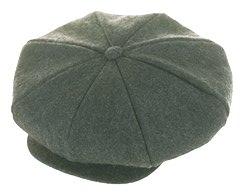 Style: 205 Melton Wool Cap
