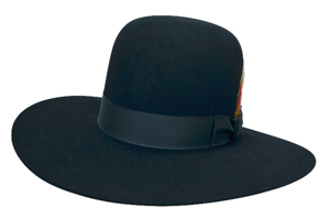 Style: 2066 The Virgil Earp II Cowboy Hat