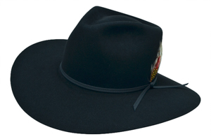 Style: 224 The Glendale Cowboy Hat